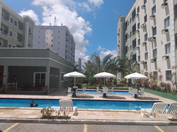 Vendo Apt .cond. Costa Atlantica Fortaleza