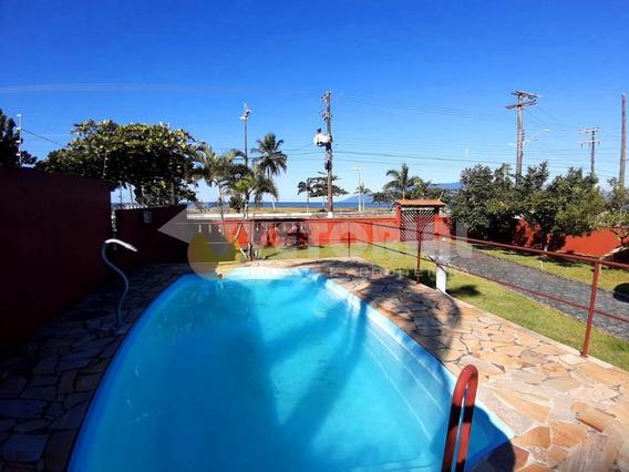 Casa Com 3 Dormitórios À Venda, 96 M² Por R$ 500.000,00 - Praia Das Palmeiras - Caraguatatuba/sp - Ca0357
