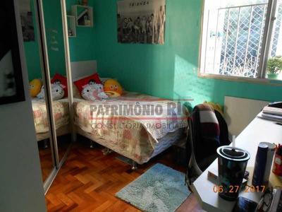 Apartamento-à Venda-engenho Novo-rio De Janeiro - Paap30460