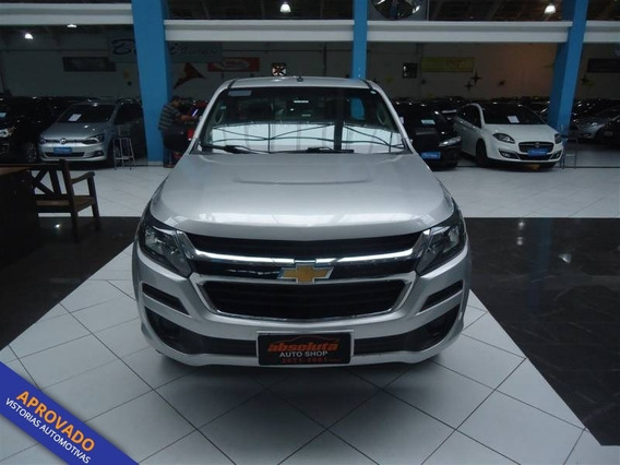 Chevrolet S10 Ls Cs 4x4 2.8 Manual