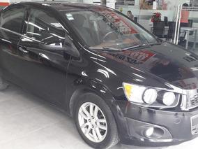 Chevrolet Sonic 4p Ltz L4 1.6 Aut