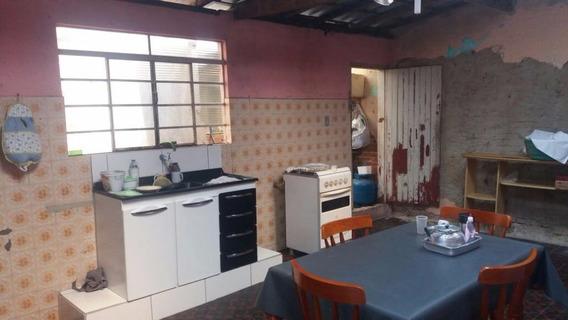 Casa Em Jardim Santa Lúcia, Salto/sp De 110m² 2 Quartos À Venda Por R$ 250.000,00 - Ca230881