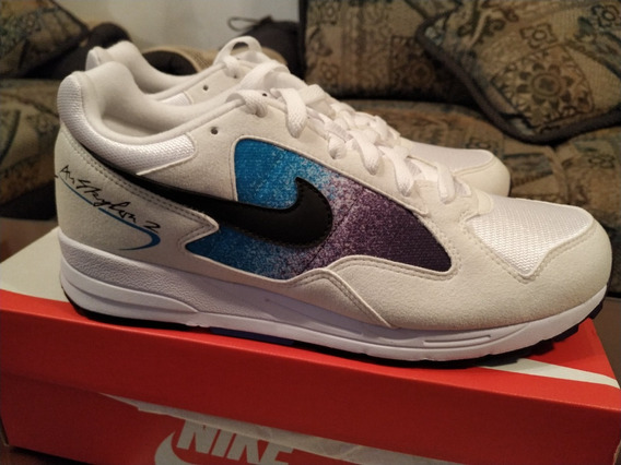 Nike Air Sylon Ii Blue Lagoon Talla 27mx
