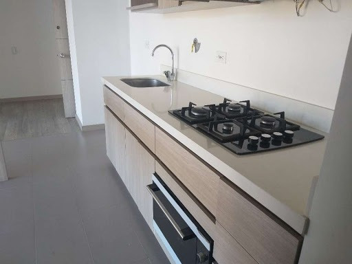 Apartamento En Arriendo/venta Suramerica 472-1510