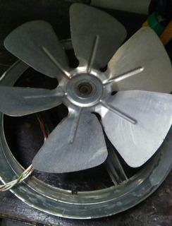 Extractor Cocina 10 Pulgadas 26cm Sp Ind Arg Reversible