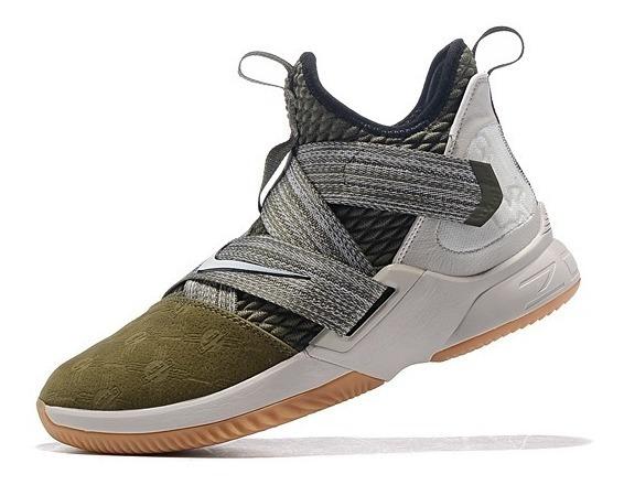 Tenis Nike Soldier 12 Xii Tamanho 42 Original Pronta Entrega