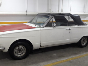 Plymouth Convertible 1964
