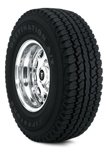 Neumático Firestone Destination A/T 215/80 R16 107 S