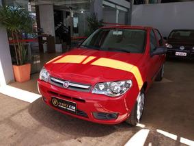 Fiat Palio 1.0 Mpi Fire 8v Flex 4p Manual 2014