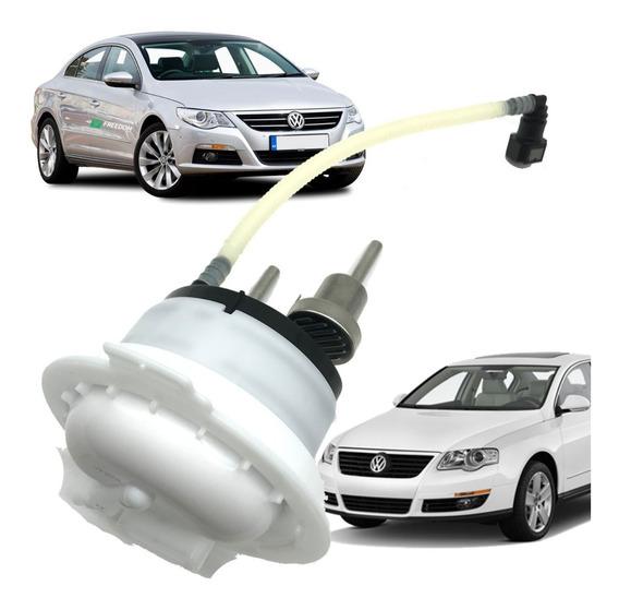 Filtro Da Bomba De Combustível Passat Fsi Turbo Tsi Cc 2006 2007 2008 2009 2010 2011 2012 2013 2014