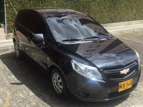 Chevrolet Sail Lt 2014 77.000kms Full Excelente Estado