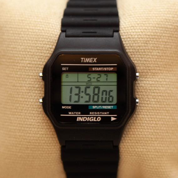 Relógio Timex 80 Classic Digital - T75961