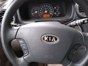 Kia Carens 2.0 Ex 5p 2009