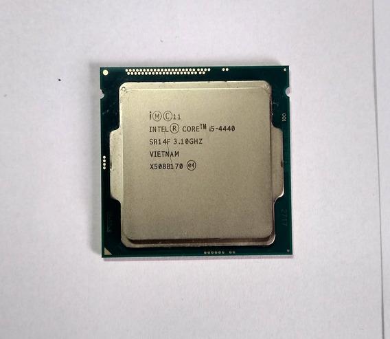 Processador Intel Core I5 4440 Com Air Cooler Original