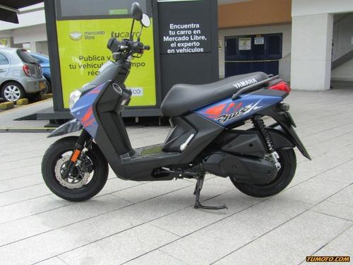 Motos Yamaha Bws