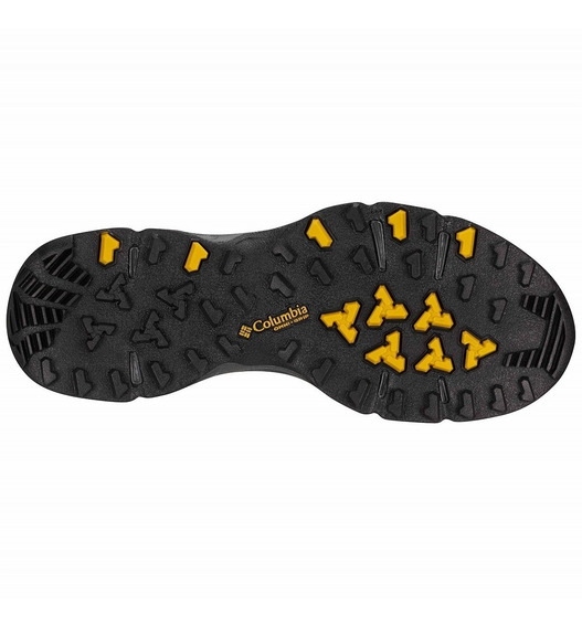 Zapatillas Columbia Ventfreak Trail Running Impermeables