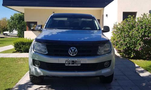 Volkswagen Amarok 2.0 Cs Tdi 140cv 4x2 Startline 2013