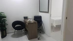 Sala Comercial Para Venda Em Barueri, Alphaville Industrial, 2 Banheiros, 1 Vaga - Alphm801