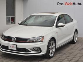 Volkswagen Jetta 2.0 Gli Dsg At