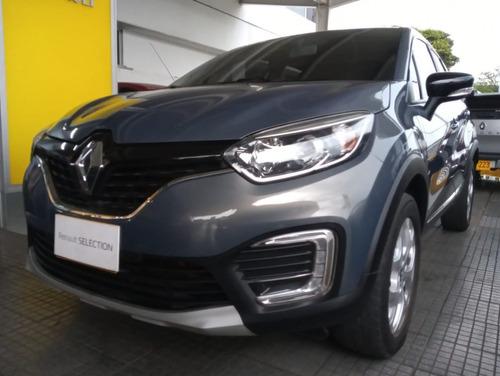 Renault Capture Zen Mt 2019