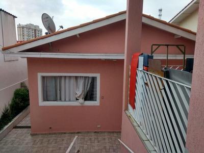 Casa Para Venda Em Arujá, Arujamérica, 2 Dormitórios, 1 Banheiro, 2 Vagas - 0172