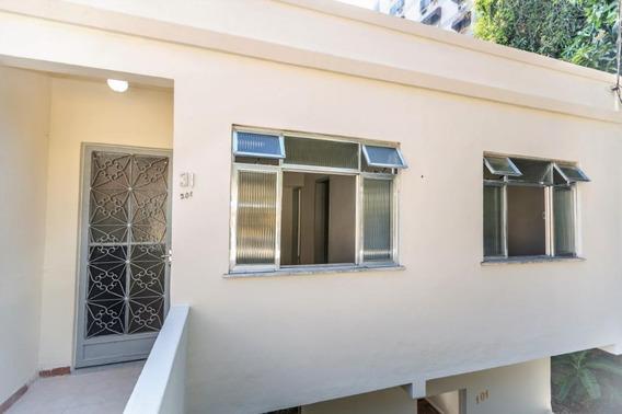 Casa Em Santa Rosa, Niterói/rj De 45m² 2 Quartos À Venda Por R$ 160.000,00 - Ca268916