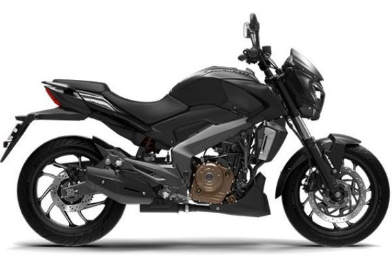 50 % Sin Interes Bajaj Dominar 400 Okm Cycles