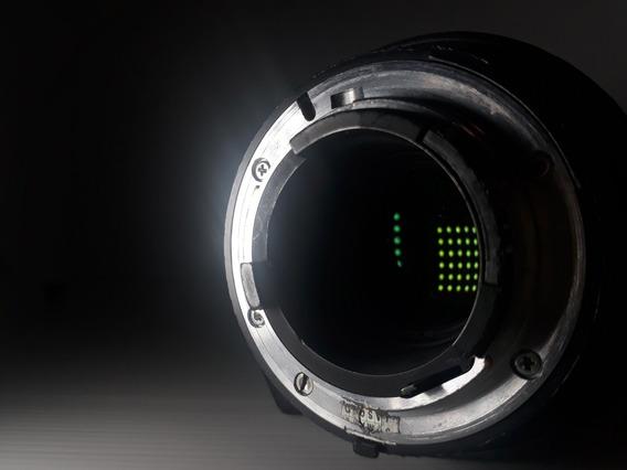 Nikon 80-200 2.8 Semi-nova