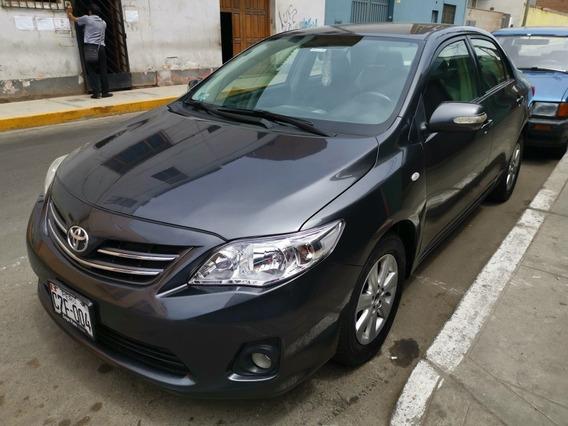 Toyota Corolla C/aire