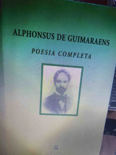 Alphonsus De Guimaraens - Nova Aguilar