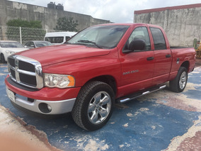 Dodge Ram 2500 4.7 Pickup Slt Aa 4x2 Mt