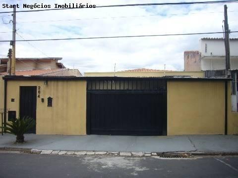 Imagem 1 de 25 de Casa À Venda Em Jardim Margarida - Ca088405