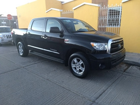 Toyota Tundra 5.7 Limited Doble Cab V8 Doble Cab 4x4 At 2013