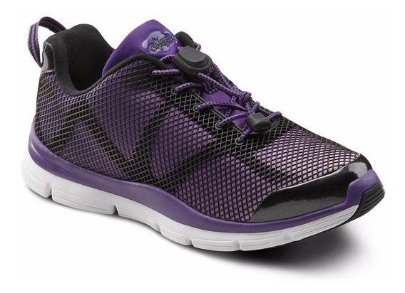 Zapatos Deportivos Damas Dr. Comfort Katy - Talla 37