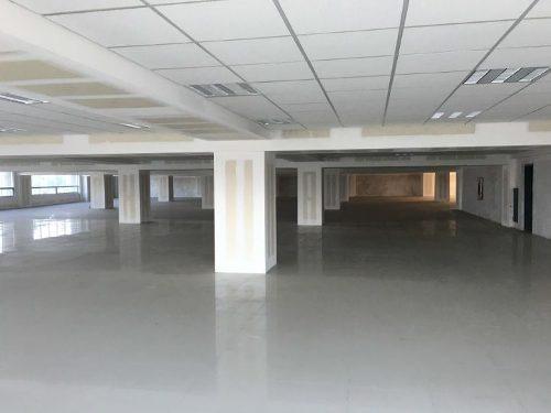 Granjas México - Renta Edificio De Oficinas