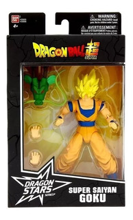 Dragon Ball Super Dragon Saiyan Goku Bandai Orig Replay