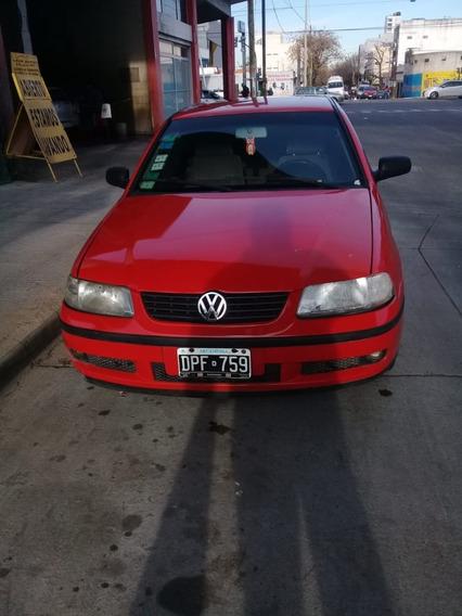 Volkswagen Gol 2001 1.9