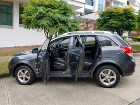 Se Vende Chevrolet Captiva Sport 3.0 Awd 4 X 4,