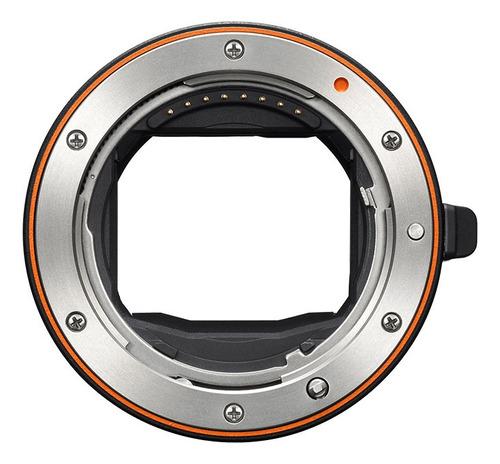 Imagen 1 de 4 de Adaptador Sony De Montura Tipo A, Full-frame, 35mm   La-ea5