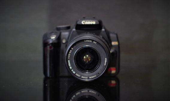Câmera Fotográfica Canon Tx