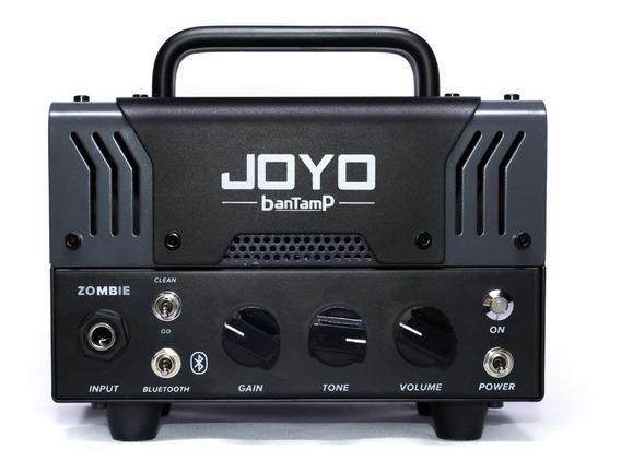 Cabeçote De Guitarra Bantamp Joyo Zombie + Nf + Garantia