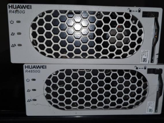 Módulo Retificador Huawei 50ah Fonte Olt