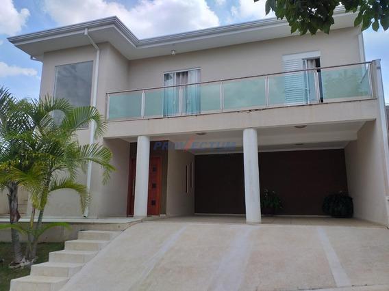 Casa À Venda Em Villagio Di Napoli - Ca275548