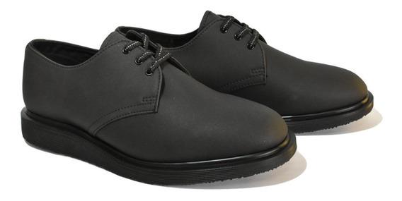 Dr Martens Zapatos Torriano Mono Black Negro Fabiuluzz