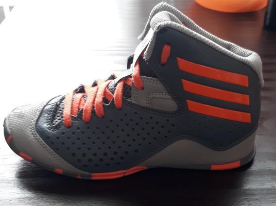 Zapatillas adidas Tipo Botitas 31 1/2 Impecables!!!