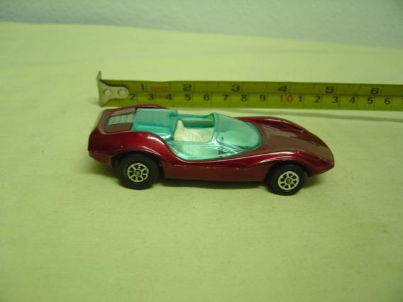 Miniatura Antiga -corgi Toys Whizzwheels - Adams Probe 16 -