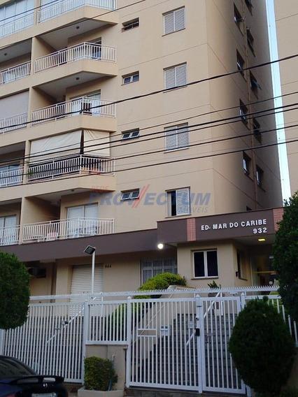 Apartamento À Venda Em Vila Itapura - Ap274598