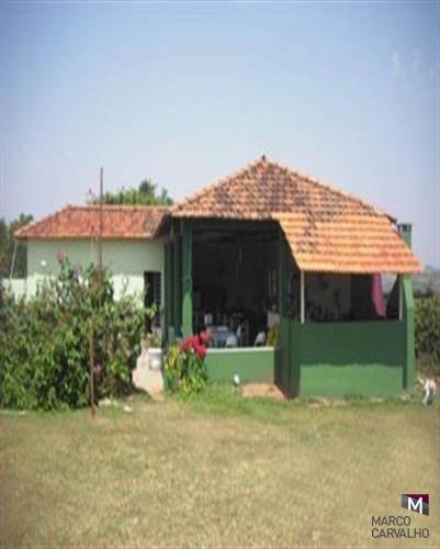Imagem 1 de 18 de Chácara Com 3 Dormitórios À Venda, 5000 M² Por R$ 600.000,00 - Sítios De Recreio Morada Do Sol - Marília/sp - Ch0007