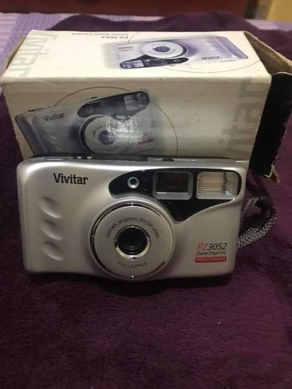 Câmera Vivitar Pz3052