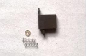 Knobs Chave Seletora De Funções Receiver Gradiente Spet 95